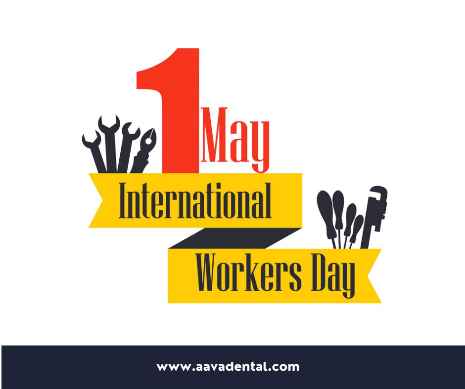 International worker_s Day